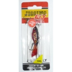 Балансир Jigging FLY, 10гр/60мм, цв. 11